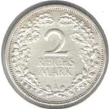 2 рейхсмарки 1926 А