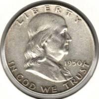 50 центов 1950, Франклин
