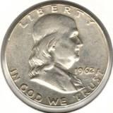 50 центов 1962, Франклин