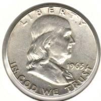 50 центов 1963, Франклин
