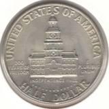 50 центов 1976 D, Башня